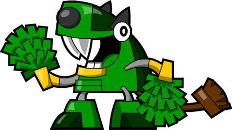 Lego Mixels Series 8 Medix Tribe Mixel Seri Sergio Skrubz Tuth 3 Pcs image sweepzvectorbyderek png mixels wiki fandom