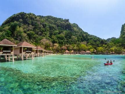 el nido lagen island resort deals & reviews, palawan