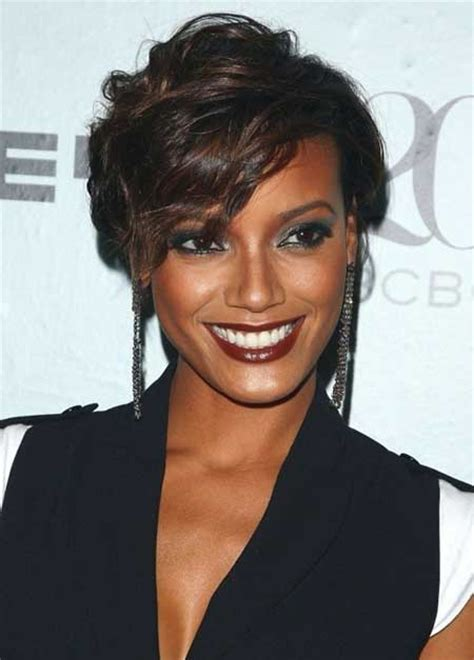 hottest african american hairstyles 2013 best short hairstyles for black women short hairstyles