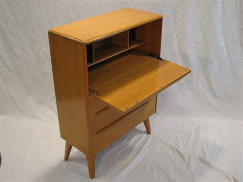 dresser and desk heywood wakefield dresser desk m389 w gre stuffgre stuff