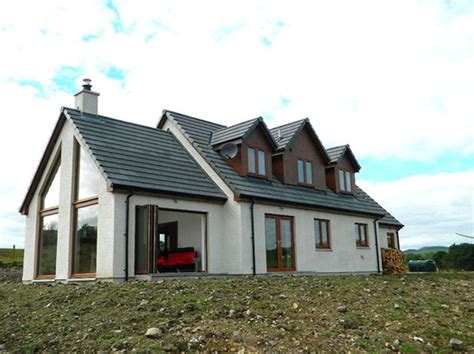 Decorating Ideas For New Builds Colonsay Design Roy Homes Newbuild Photo Seabreezes