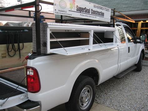 Best Truck Rack by Best Truck Rack For F250 350 Vehicles Contractor Talk