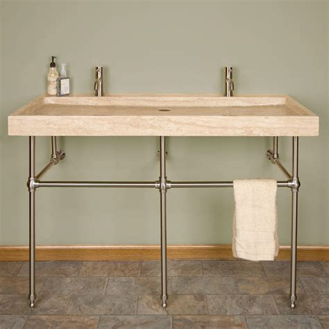 Ideas Design For Bathroom Trough Sink Ideas Design For Bathroom Trough Sink 19942