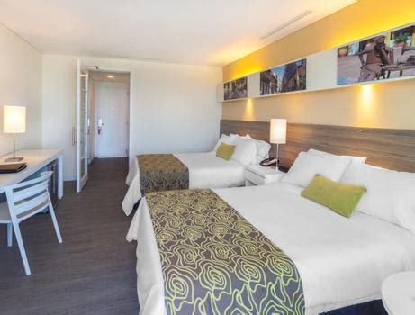 habitacion relax habitaciones hotel ghl relax corales de indias cartagena