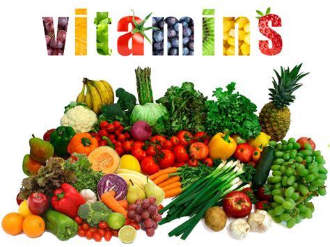 Beragam Jenis Dan Fungsi beragam jenis vitamin untuk kesehatan tubuh meramuda