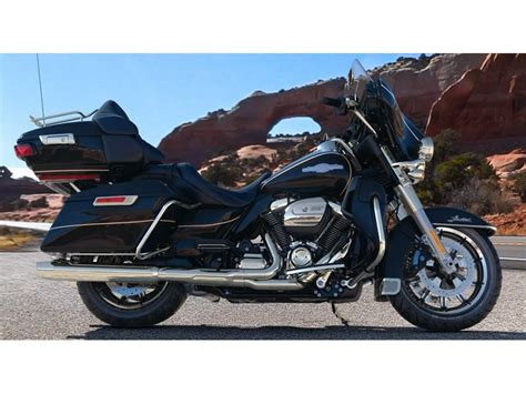 Harley Davidson Winchester by 2017 Harley Davidson Ultra Limited Motorcycles Winchester