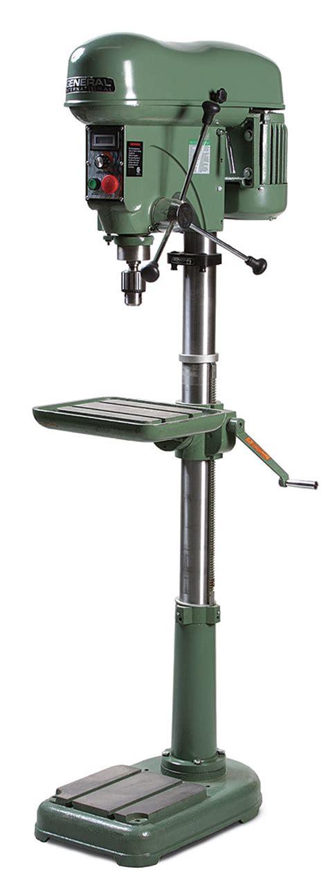 How To Get International Press General International 75 700 M1 Vs Drill Press Finewoodworking