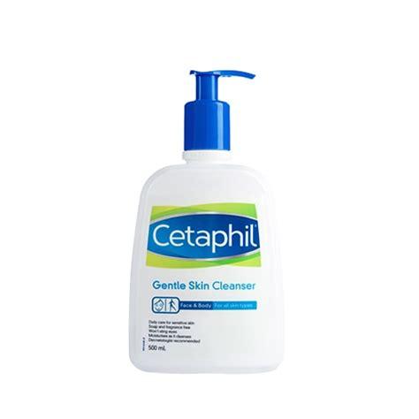 T3cbs Cetaphil Gentle Skin Cleanser 500ml gentle skin cleanser cetaphil malaysia