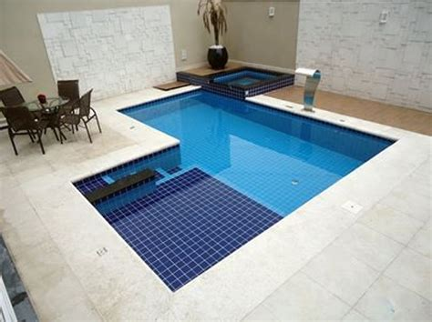piscina interna foto piscina interna de piscinas cia mt 448034 habitissimo