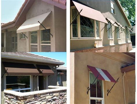 Cleaning Sunbrella Awnings by Spear Style Js Canvas Awnings Of Sacramento