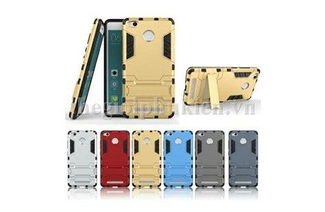 Bridgeacc Xiaomi Redmi 3s Redmi 3 S Ironman Armor Sh High ốp lưng chống sốc iron cho xiaomi redmi 3s
