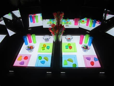 light tables 101 featuring 101 ways to use a light table