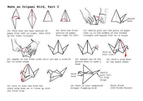 How To Make Paper Goose - how to make a paper goose 28 images origami bird www