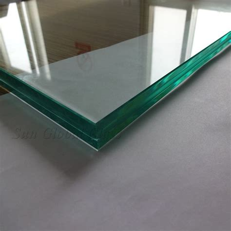 wholesale laminated glass 8 89 sgp half tempered laminated glass manufacturer in