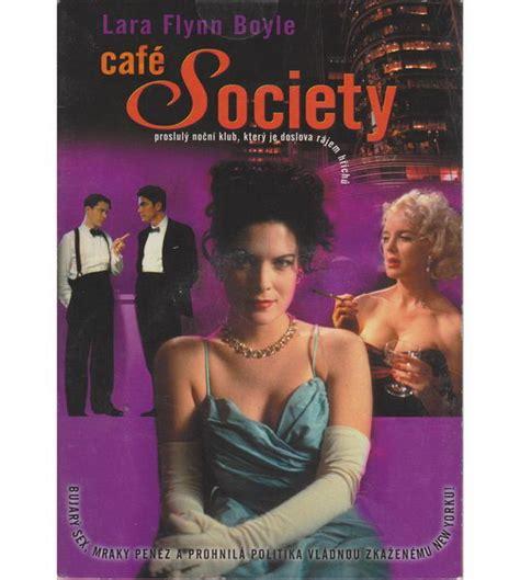 cafe dvd caf 233 society dvd