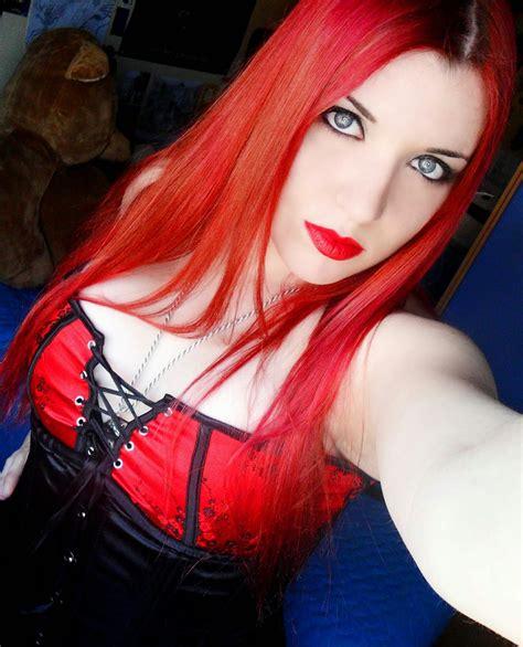 imagenes de tintes con rayos de color rojo lau the kadencia s blog c 211 mo conseguir el pelo rojo