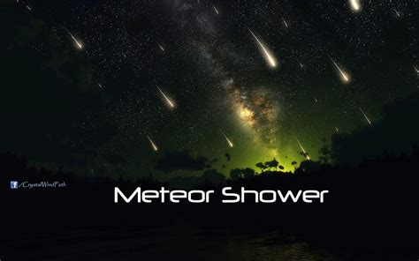 lyrid meteor shower 2017 crystal wind cosmic events the delta aquarid meteor shower 2017 crystal wind