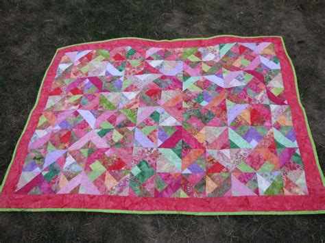 3 Dudes Jelly Roll Quilt Pattern by Bubblegum And Butterflies Quilt