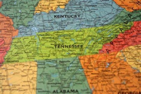 tennessee state name origin | what does the name
