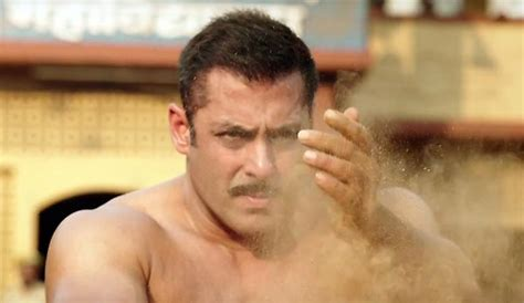 salman khan sultan hairstyles images release date of salman khan s sultan not confirmed yet