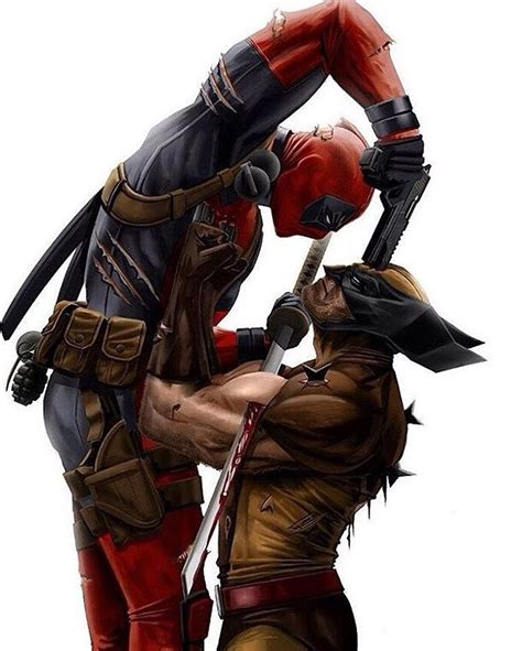 wolverine deadpool deadpool and wolverine deadpool deadpool