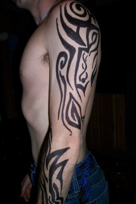 tribal number tattoos tribal tattoos picture are a great number of symbols