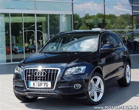 Lieferzeit Audi Q5 by Q5 Aktuelle Lieferzeit Audi Q5 8r 202913772