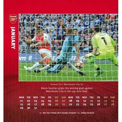 2018 easel desk calendar desk easel 2018 calendar arsenal calendars 2018 on