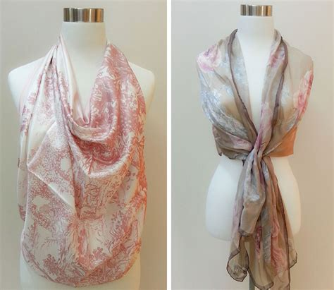 13 Best Designer Scarves by Scarves From The Best Italian Designers European Premium