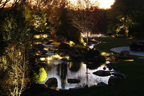 landscape lighting business small business ideas list of small business ideas start a landscape lighting business
