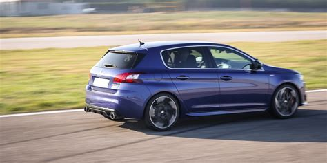 peugeot blue 2016 peugeot 308 gti blue 6771 cars performance