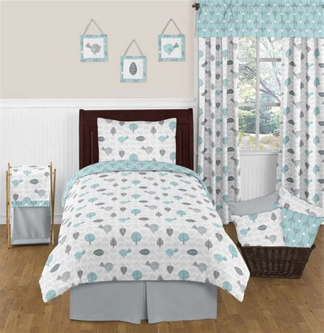 turquoise bedding twin turquoise blue and gray earth and nature twin bedding