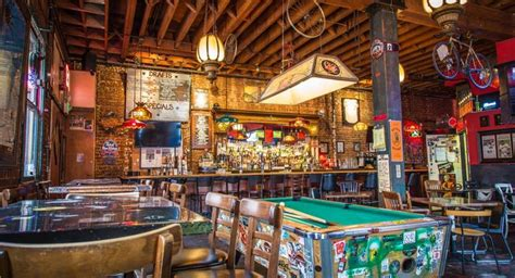 top bars in dallas best dive bars in dallas kanigas