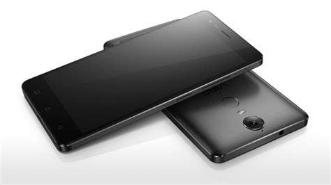 Lenovo Vibe Note K5 lenovo vibe k5 note vs the competition android authority