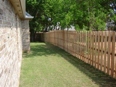 lowes norman ok phone gallery of privacy fence pictures of fences built right