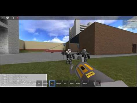 garry mod games roblox roblox garry s mod combine vs the zambies youtube