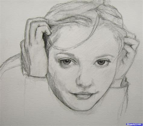 drawing faces how to draw realistic faces draw real faces step by step