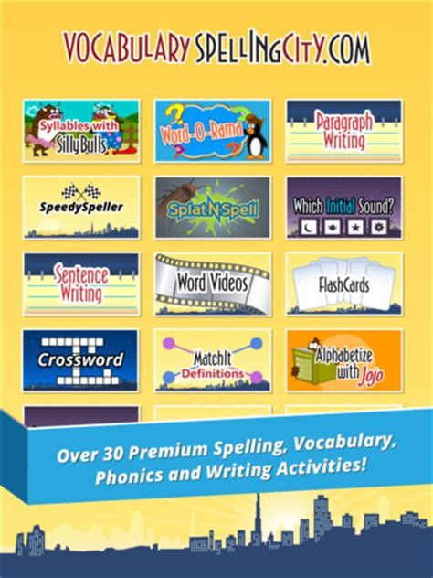 Spelling Is I Really by Spellingcity On The App Store