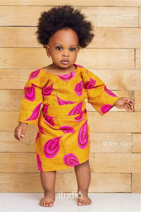 pictures of buba with ankara kdt18 ankara iro and buba iludio