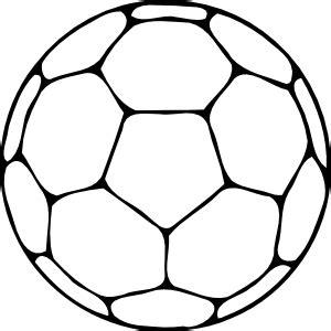 clip art soccer ball clipart best
