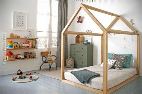 cabane pour chambre enfant le plus beau lit cabane pour votre enfant