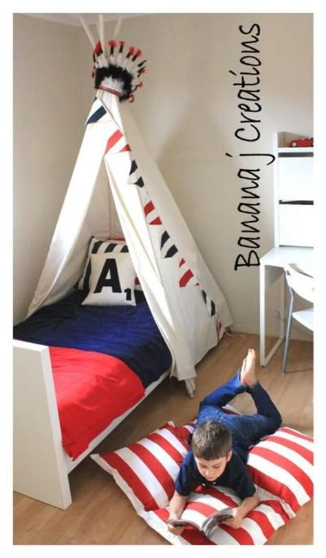 boys bed canopy boys room tee pee bed canopy banana j creations product