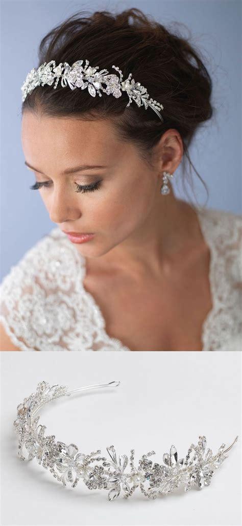 Wedding Headbands by Best 25 Wedding Headband Ideas On