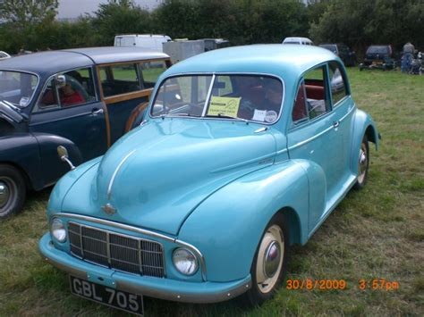 legend boats bought by johnny morris quot 51 quot mm progress page 3 morris minor owners club