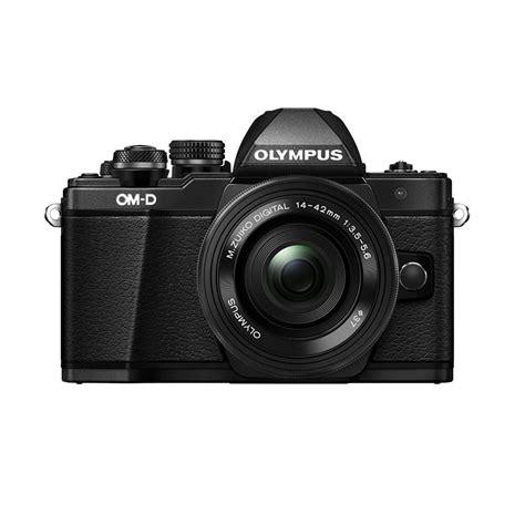 Kamera Mirrorless Olympus Jual Olympus Omd Em10 Ii Kit 14 42mm Ez Kamera Mirrorless Harga Kualitas