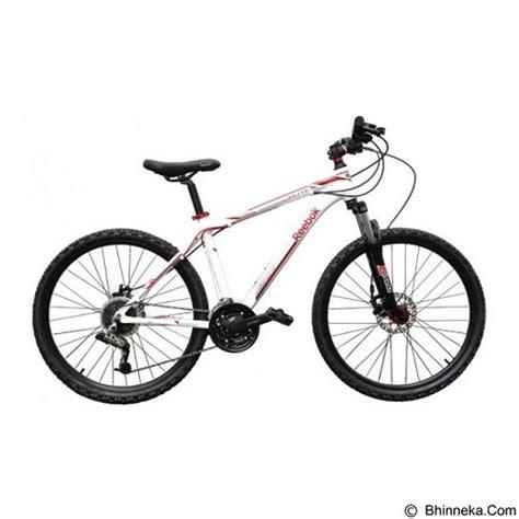 Jual Mtb Reebok jual reebok bicycle mtb 26 inch chameleon elite murah bhinneka