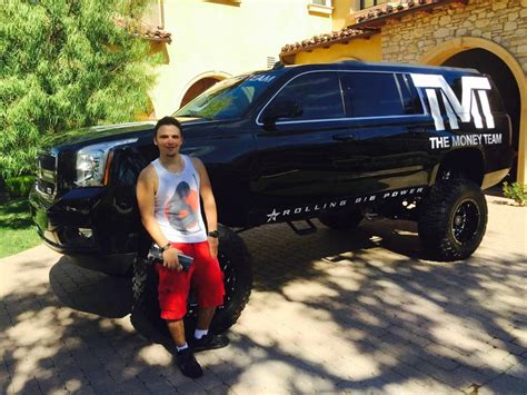 Michael Jackson Jeep Michael Jackson S Hangs With Justin Bieber Mentored