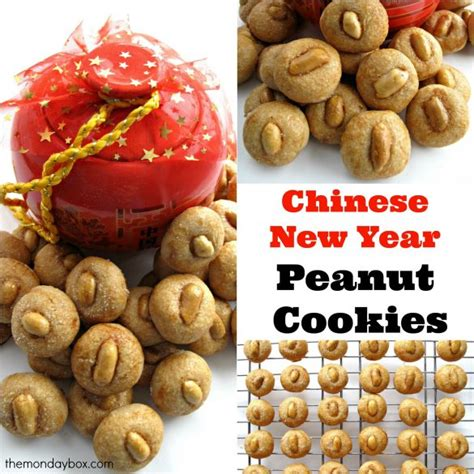 easy to bake new year cookies 20 irresistible peanut cookies to bake right now the