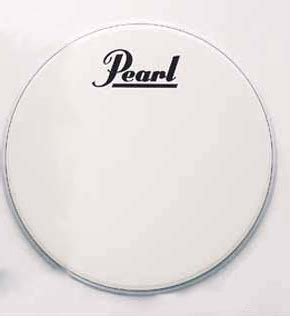 Pearl Protone Drum Heads by Peral Drumskins Back Alley