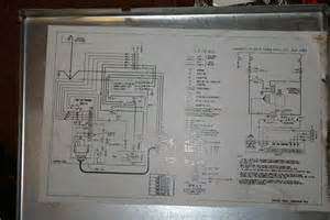 rheem air handler wiring diagram wordoflife me